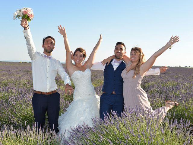 Le mariage de Ludovic et Laetitia à Montfort, Alpes-de-Haute-Provence 61