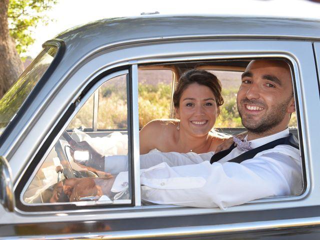 Le mariage de Ludovic et Laetitia à Montfort, Alpes-de-Haute-Provence 64