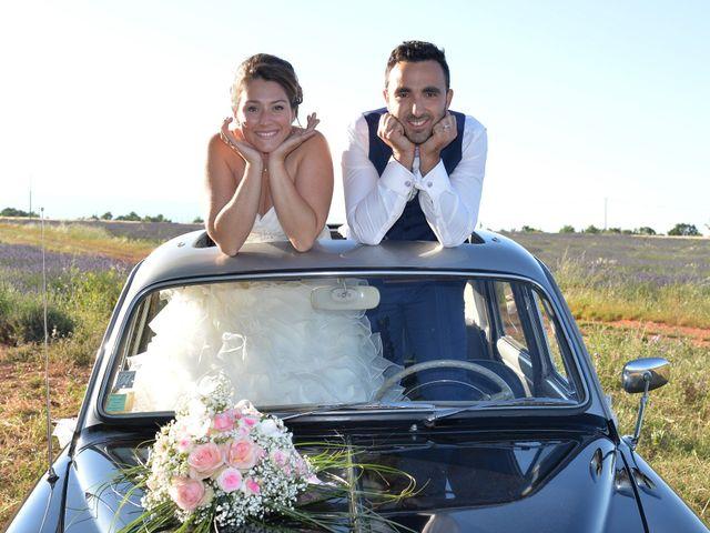 Le mariage de Ludovic et Laetitia à Montfort, Alpes-de-Haute-Provence 65