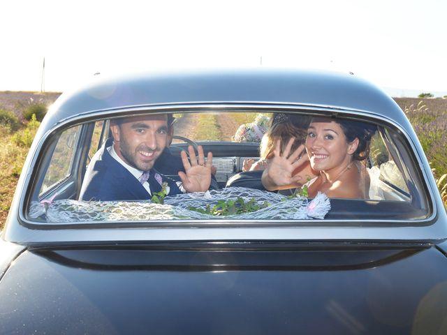 Le mariage de Ludovic et Laetitia à Montfort, Alpes-de-Haute-Provence 68