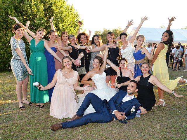 Le mariage de Ludovic et Laetitia à Montfort, Alpes-de-Haute-Provence 72
