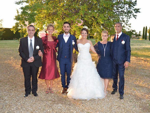 Le mariage de Ludovic et Laetitia à Montfort, Alpes-de-Haute-Provence 73