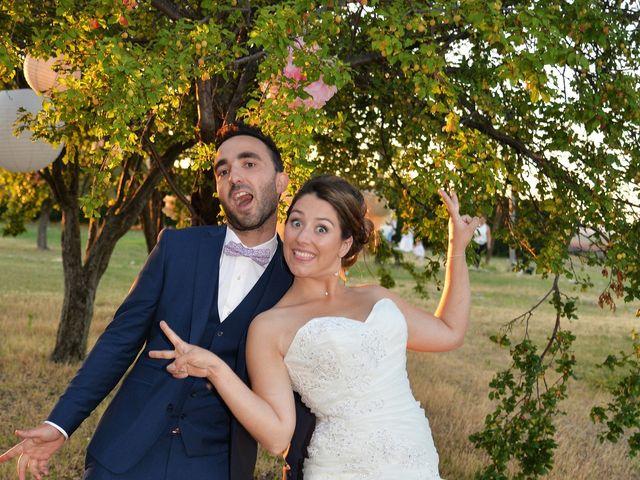 Le mariage de Ludovic et Laetitia à Montfort, Alpes-de-Haute-Provence 74