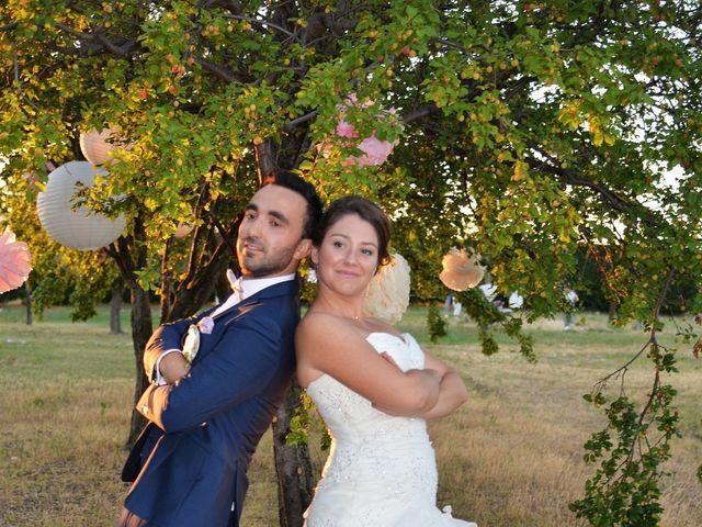 Le mariage de Ludovic et Laetitia à Montfort, Alpes-de-Haute-Provence 75