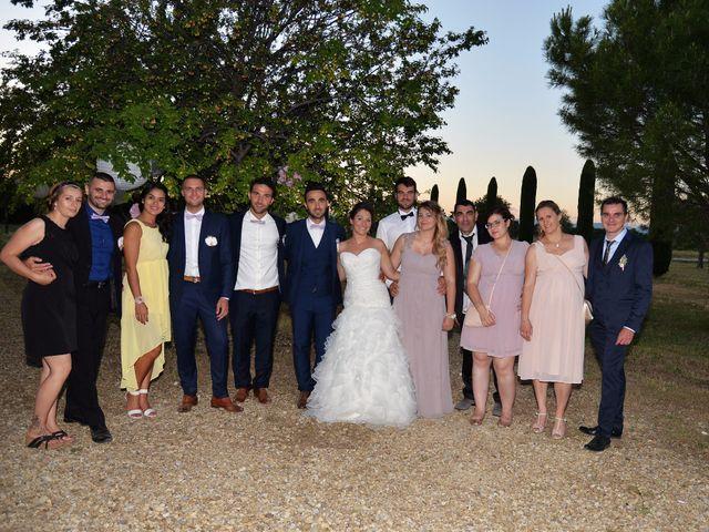 Le mariage de Ludovic et Laetitia à Montfort, Alpes-de-Haute-Provence 76
