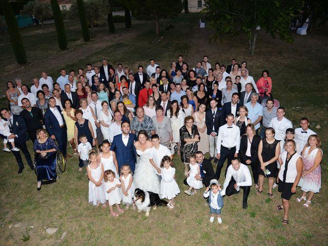 Le mariage de Ludovic et Laetitia à Montfort, Alpes-de-Haute-Provence 77