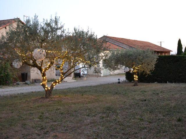 Le mariage de Ludovic et Laetitia à Montfort, Alpes-de-Haute-Provence 83