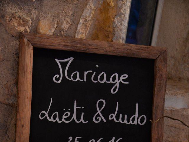 Le mariage de Ludovic et Laetitia à Montfort, Alpes-de-Haute-Provence 89