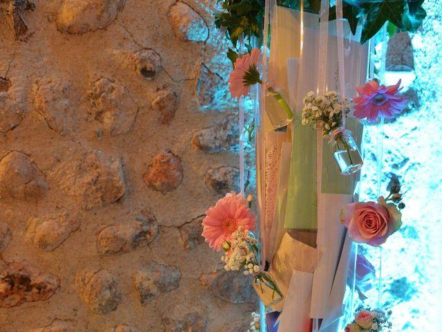 Le mariage de Ludovic et Laetitia à Montfort, Alpes-de-Haute-Provence 90