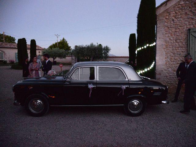 Le mariage de Ludovic et Laetitia à Montfort, Alpes-de-Haute-Provence 92