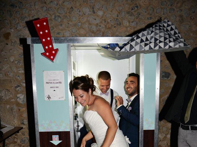 Le mariage de Ludovic et Laetitia à Montfort, Alpes-de-Haute-Provence 95