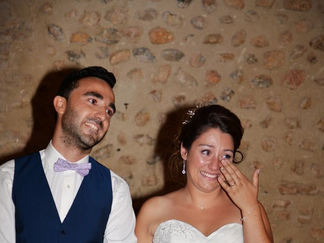 Le mariage de Ludovic et Laetitia à Montfort, Alpes-de-Haute-Provence 96