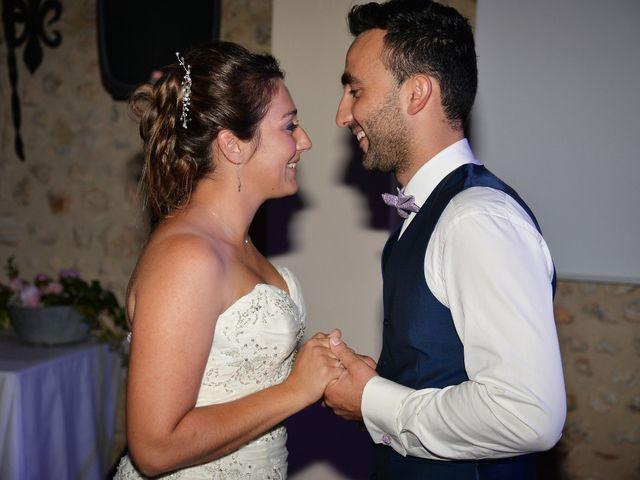 Le mariage de Ludovic et Laetitia à Montfort, Alpes-de-Haute-Provence 103