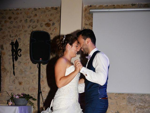 Le mariage de Ludovic et Laetitia à Montfort, Alpes-de-Haute-Provence 104