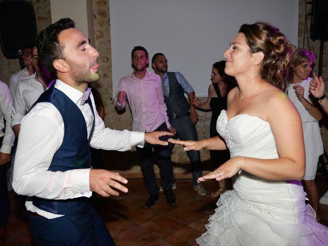 Le mariage de Ludovic et Laetitia à Montfort, Alpes-de-Haute-Provence 108