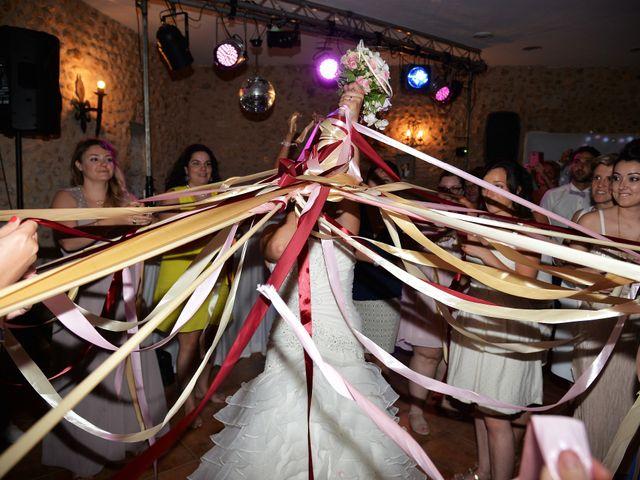 Le mariage de Ludovic et Laetitia à Montfort, Alpes-de-Haute-Provence 110