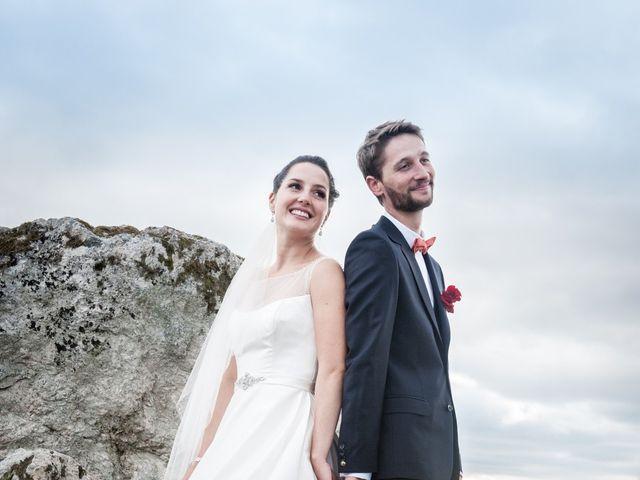 Le mariage de THEO et JULIE à Ussel, Corrèze 10