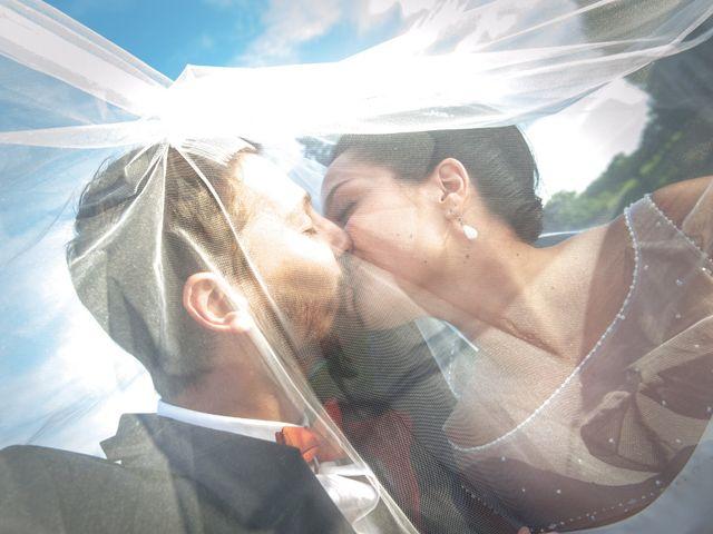 Le mariage de THEO et JULIE à Ussel, Corrèze 15