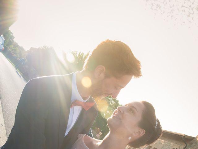 Le mariage de THEO et JULIE à Ussel, Corrèze 16