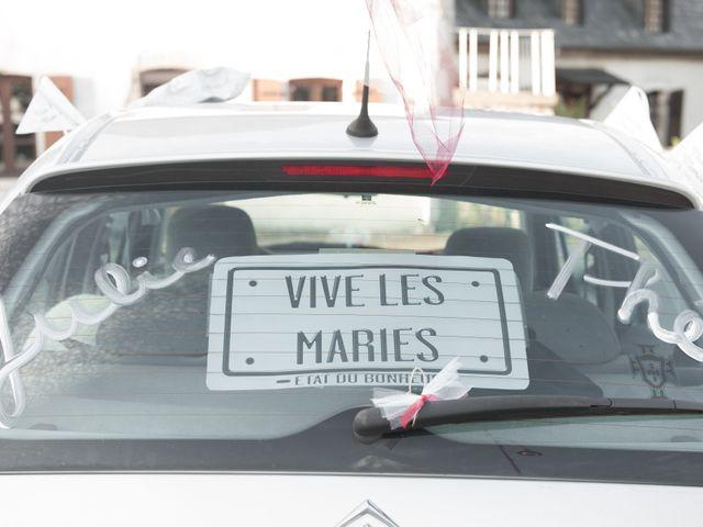 Le mariage de THEO et JULIE à Ussel, Corrèze 18