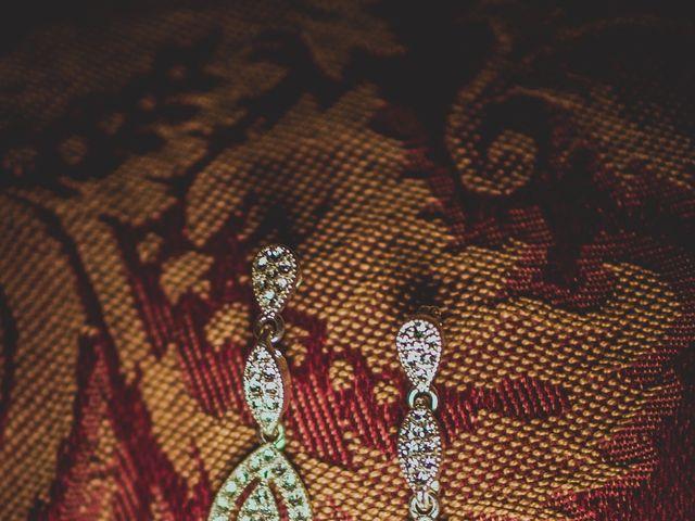 Le mariage de SIMON et NOEMIE à Angers, Maine et Loire 8