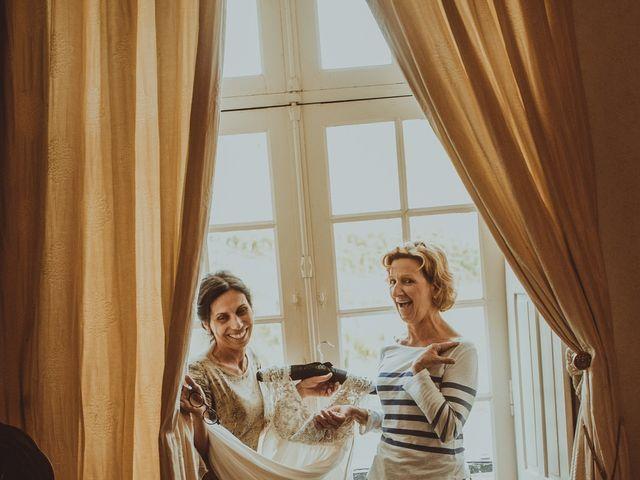 Le mariage de SIMON et NOEMIE à Angers, Maine et Loire 23