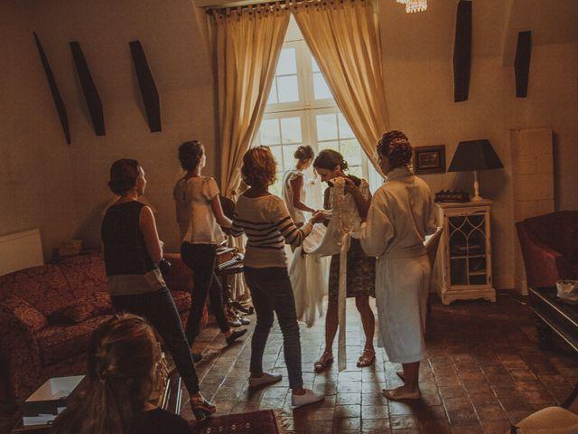Le mariage de SIMON et NOEMIE à Angers, Maine et Loire 25