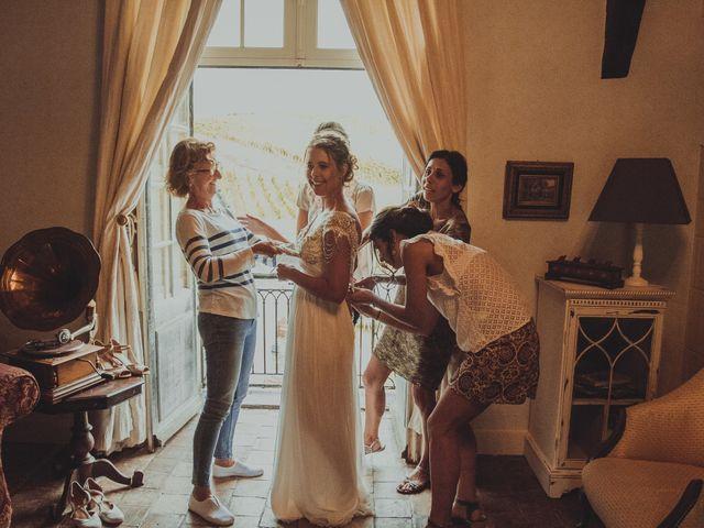 Le mariage de SIMON et NOEMIE à Angers, Maine et Loire 26