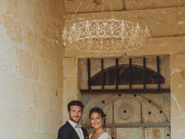 Le mariage de SIMON et NOEMIE à Angers, Maine et Loire 31