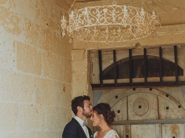 Le mariage de SIMON et NOEMIE à Angers, Maine et Loire 32