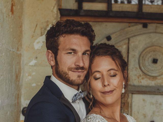 Le mariage de SIMON et NOEMIE à Angers, Maine et Loire 2