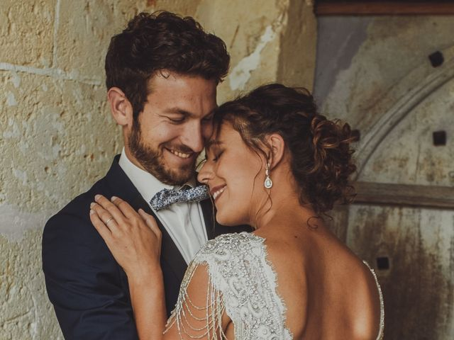 Le mariage de SIMON et NOEMIE à Angers, Maine et Loire 33