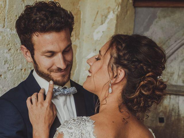 Le mariage de SIMON et NOEMIE à Angers, Maine et Loire 34