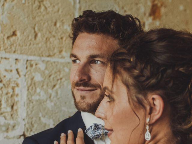 Le mariage de SIMON et NOEMIE à Angers, Maine et Loire 35