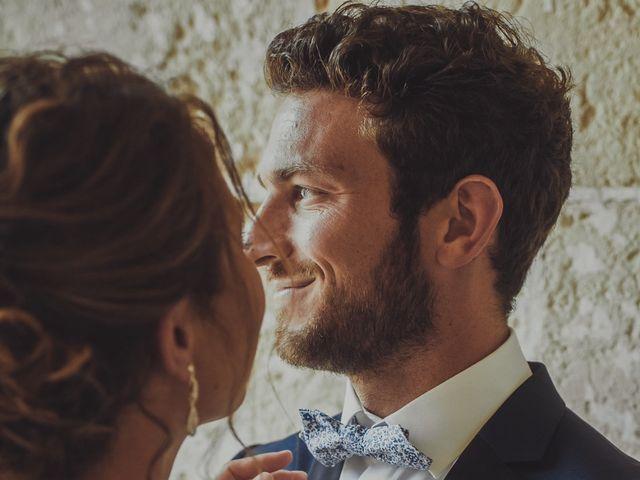 Le mariage de SIMON et NOEMIE à Angers, Maine et Loire 36
