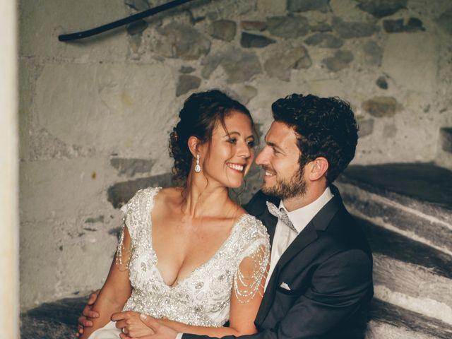 Le mariage de SIMON et NOEMIE à Angers, Maine et Loire 41
