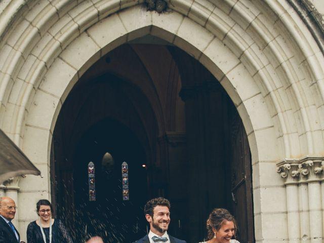 Le mariage de SIMON et NOEMIE à Angers, Maine et Loire 54