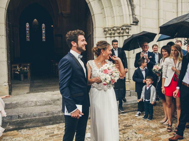 Le mariage de SIMON et NOEMIE à Angers, Maine et Loire 57