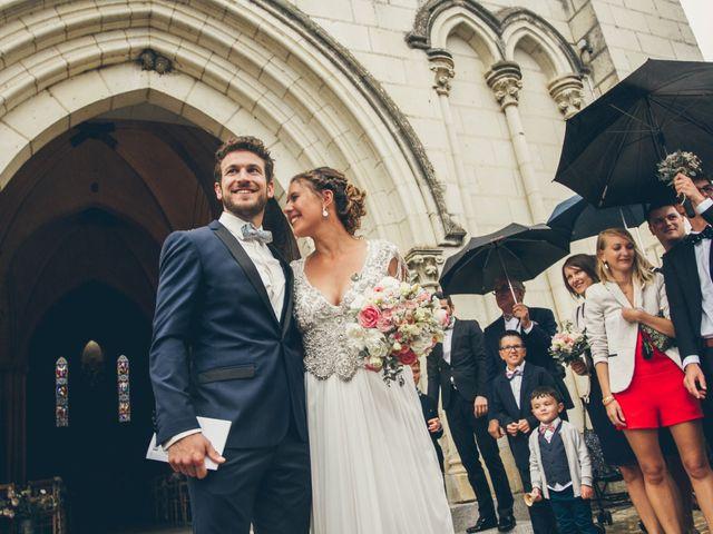 Le mariage de SIMON et NOEMIE à Angers, Maine et Loire 58