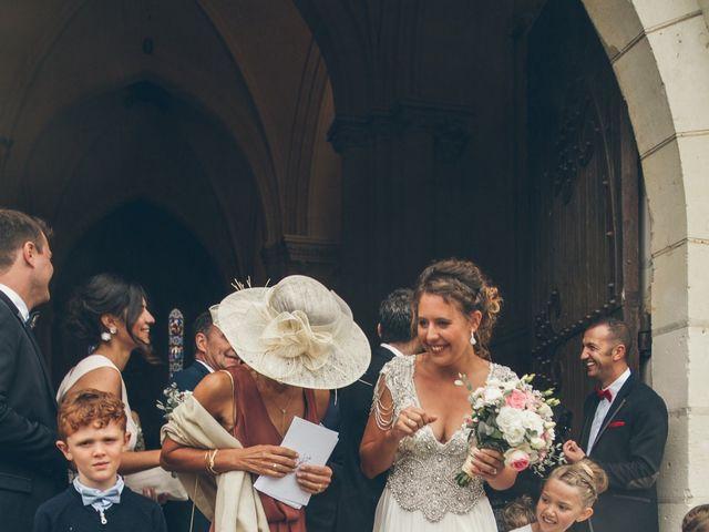 Le mariage de SIMON et NOEMIE à Angers, Maine et Loire 59
