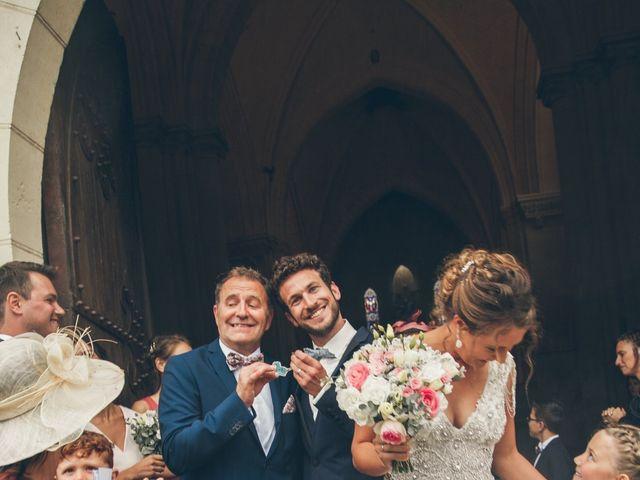 Le mariage de SIMON et NOEMIE à Angers, Maine et Loire 61