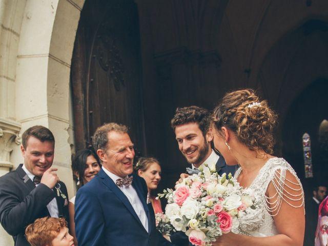 Le mariage de SIMON et NOEMIE à Angers, Maine et Loire 62