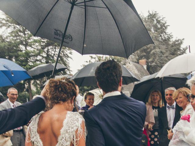 Le mariage de SIMON et NOEMIE à Angers, Maine et Loire 63