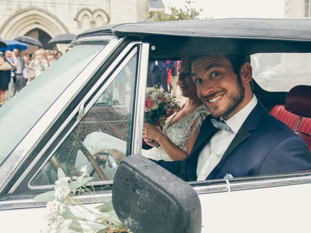 Le mariage de SIMON et NOEMIE à Angers, Maine et Loire 65