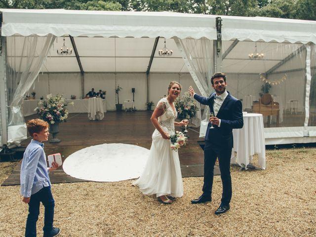 Le mariage de SIMON et NOEMIE à Angers, Maine et Loire 70