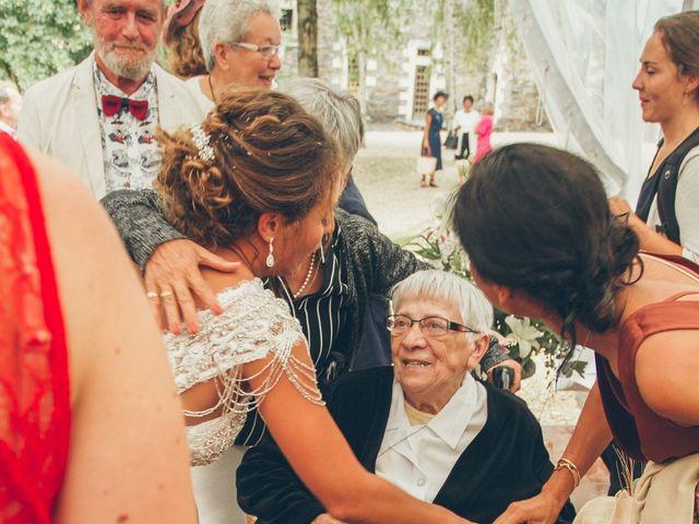 Le mariage de SIMON et NOEMIE à Angers, Maine et Loire 71