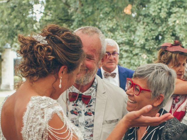 Le mariage de SIMON et NOEMIE à Angers, Maine et Loire 72