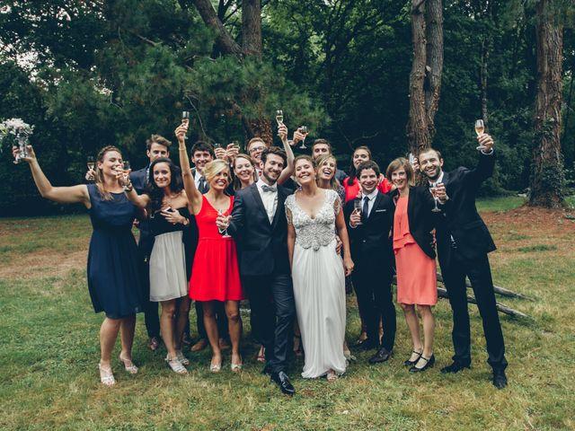 Le mariage de SIMON et NOEMIE à Angers, Maine et Loire 78