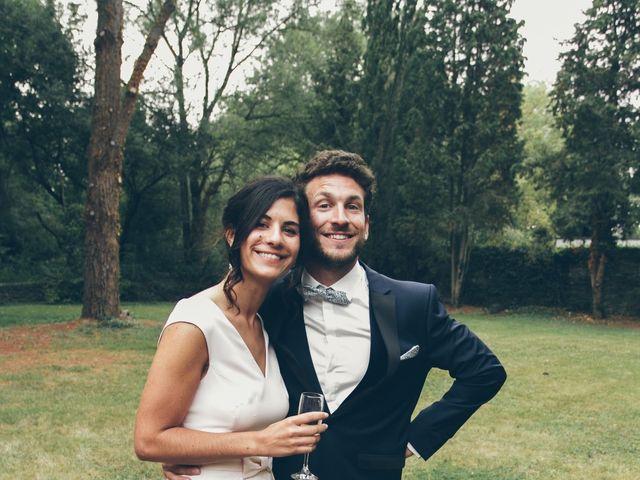 Le mariage de SIMON et NOEMIE à Angers, Maine et Loire 83