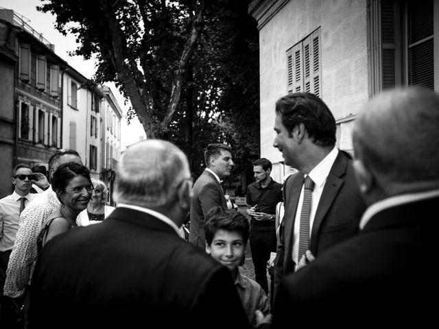 Le mariage de Julien et Jihane à Saint-Cannat, Bouches-du-Rhône 2